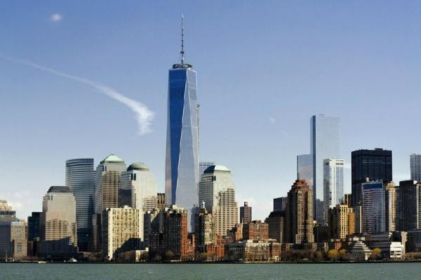 1-Day New York Sightseeing Tour: Empire State Building, Statue of Liberty & Midtown