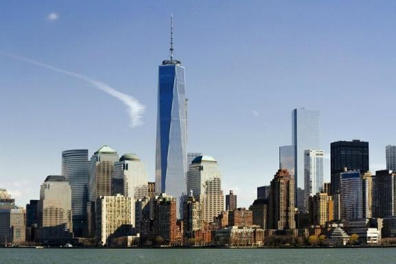 1-Day New York Sightseeing Tour: Empire State Building, Statue of Liberty, West Village, High Line & Wall Street
