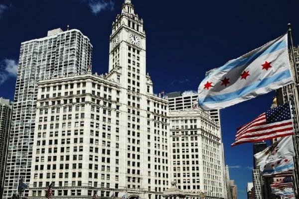 Chicago Panoramic and Scenic North Side Tour**With downtown hotel pick-up**