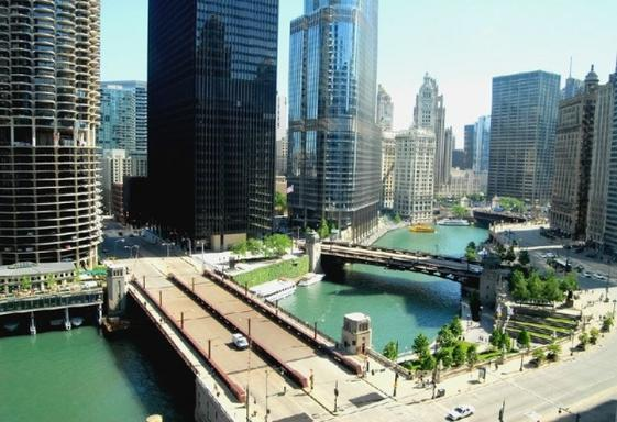 Chicago Panoramic and Scenic North Side Tour