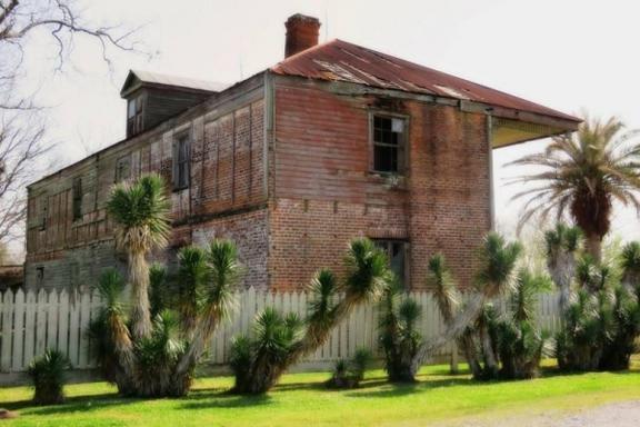 New Orleans Laura Plantation Tour