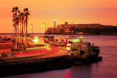 escorted us tours:5-Hour Havana Night Tour