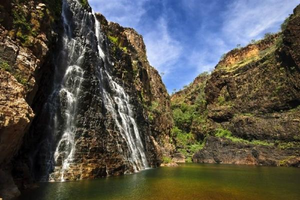 4-Day Kakadu Camping Adventure Tour**Darwin to Darwin**<br>** Age Requirement: 18-39**