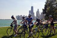 Lincoln Park Bike Adventure Tour