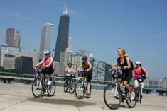 frankfurt day tour:Day Bike Rental