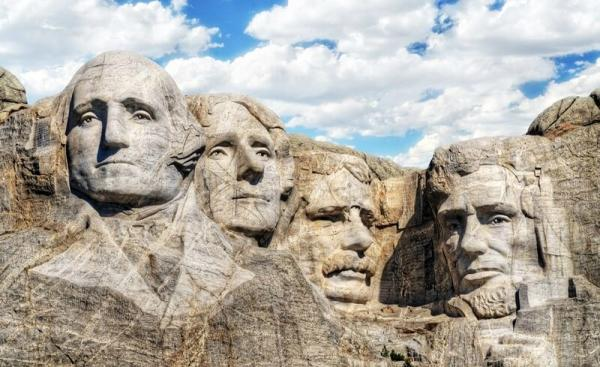 13-Day Yellowstone, Arches National Park and San Francisco Bus Tour: Grand Canyon West Rim, Mt. Rushmore Las Vegas and One Choice of Seven Items