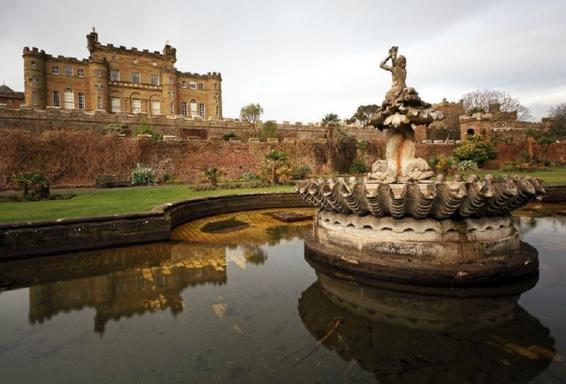 Culzean Castle, Burns Country + Ayrshire Coast Day Trip