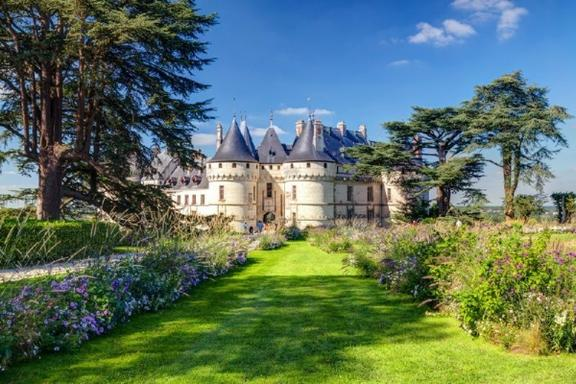2-Day Loire Valley Castles Tour