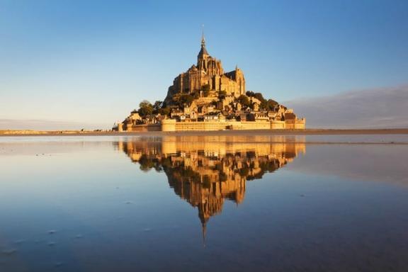 1-Day Mont Saint-Michel Guided Tour