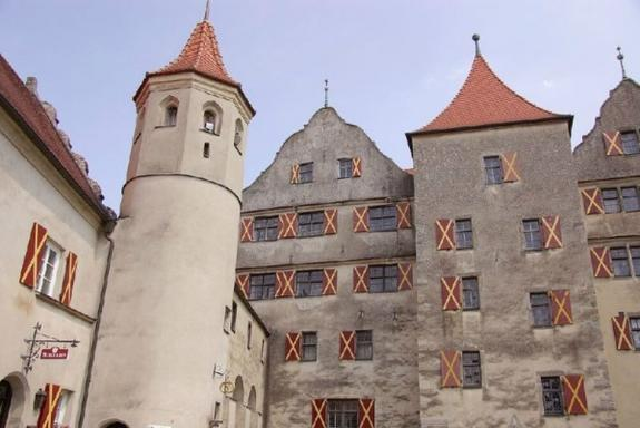 Rothenburg and Harburg Day Trip From Munich