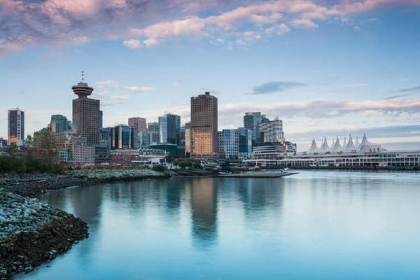 4-Day Vancouver, Victoria or Whistler Winter Tour Package
