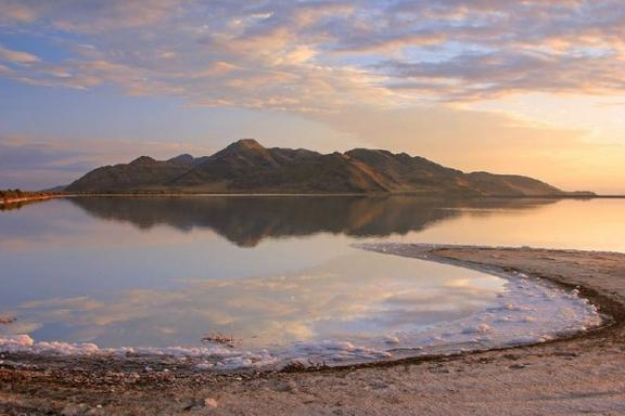 4-Day Yellowstone Tour From Salt Lake City W/ Idaho Falls & Great Salt Lake