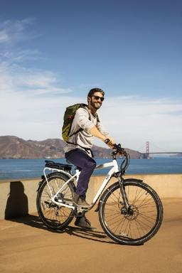 San Francisco Self Guided Electric Bike Tour