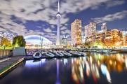 8-Day US East & Canada Tour from Washington DC: Niagara Falls, Thousand Islands, Toronto, Quebec &  New York