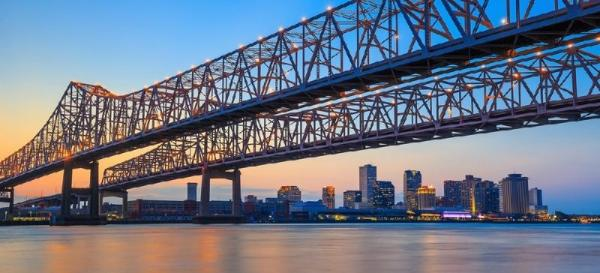 New Orleans Evening Jazz Cruise