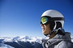 jasper to banff tour:6-Day Banff Skiing Adventure: Sunshine Village - Lake Louise - Mount Norquay