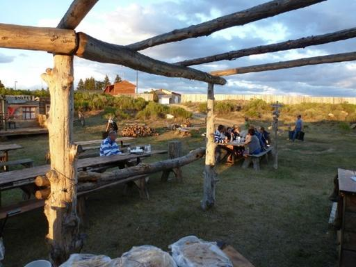 Bryce Canyon Country Campfire Concert and Dinner