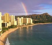 korea tours from hawaii:Cruising Hawaii's Paradise With Sheraton Waikiki