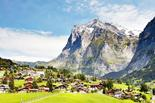 7-Day Tour of Europe: Paris - Swiss Alps - Rhine Valley - Holland