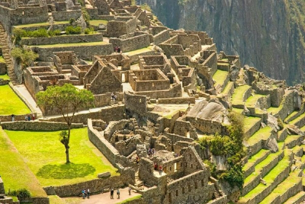Mysteries Of The Inca Empire