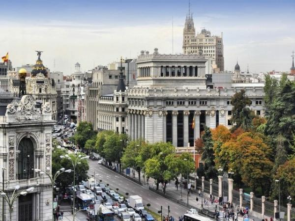 Hapsburgs Madrid Walking Tour w/ Prado Museum