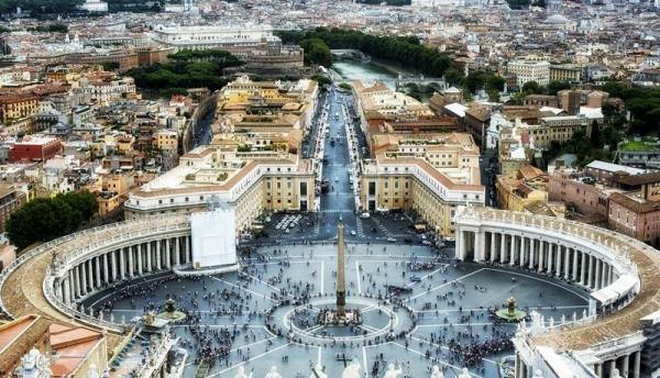 OMNIA Vatican & Rome  - City Sightseeing Card