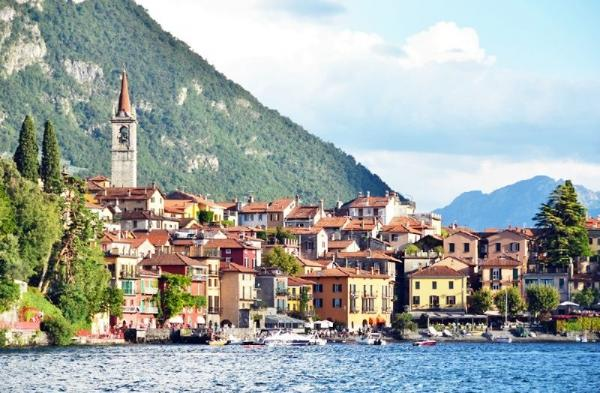 9-Day Scenic Europe Tour from Munich: Lucerne - Lake Como - Venice