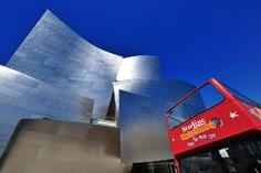 activities around los angeles:24 Hour Los Angeles Hop-On, Hop-Off Tour