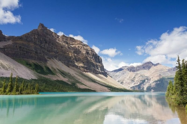 bus trips from vancouver to leavenworth christmas:7-Day Vancouver, Canadian Rockies & Glacier View Summer Tour Package