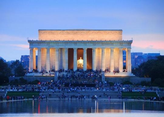 4-Day Bus Tour Package to NYC, Washington D.C., Philadelphia, Baltimore