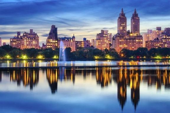 6-Day East Coast Deluxe Tour: Washington, D.C., Corning, Niagara Falls, New York & Boston