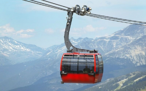 9-Day Canadian Rocky Mountain & Mt. Robson, Victoria, Whistler Summer Tour Package