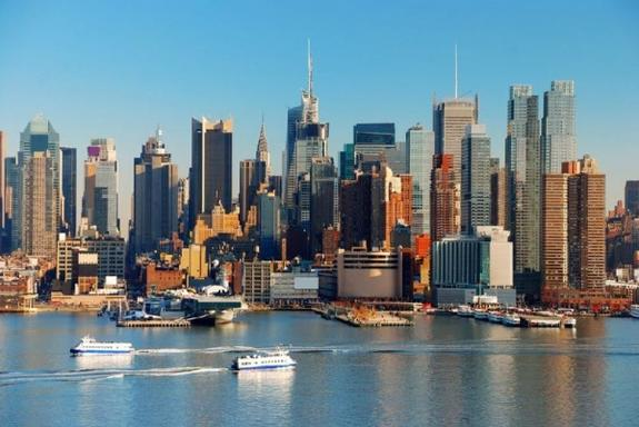 10-Day East Coast & Miami Deluxe Tour: New York, Philadelphia, Washington D. C., Corning, Niagara Falls, Boston and New Haven