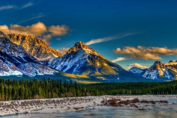 bus tour to usa from vancouver:6-Day Vancouver, Victoria, Whistler & Canadian Rocky Mountain Summer Tour Package