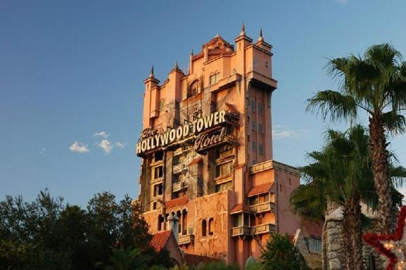 1-Day Epcot OR Disney's Hollywood Studios OR Disney's Animal Kingdom (Admission Ticket)