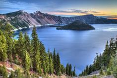 3 day tours from san francisco to grand canyon:5-Day Los Angeles, Oregon, Crater Lake National Park, San Francisco Tour