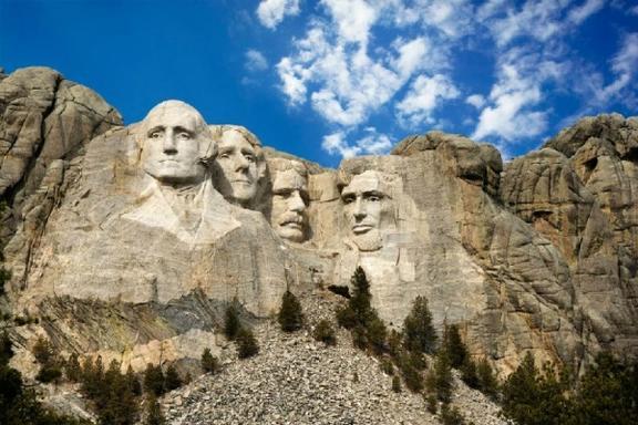 12-Day Los Angeles, Las Vegas, Grand Canyon, Yellowstone National Park, Mt. Rushmore, San Francisco & 17 Miles Scenic Drive