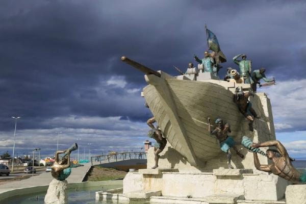 Punta Arenas Classic City Tour with Nao Victoria Museum