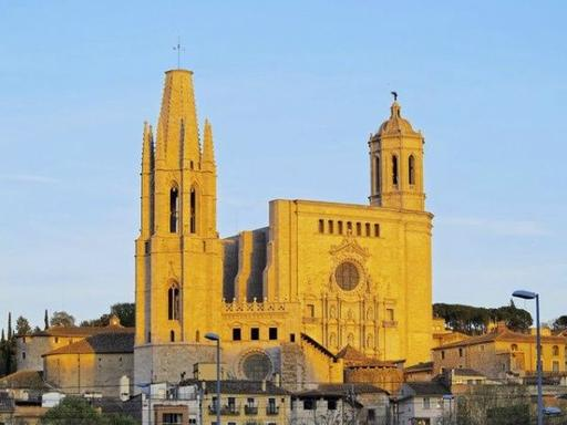 Girona and Costa Brava Day Trip