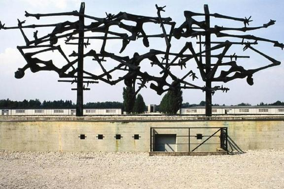 Dachau Concentration Camp Tour from Munich