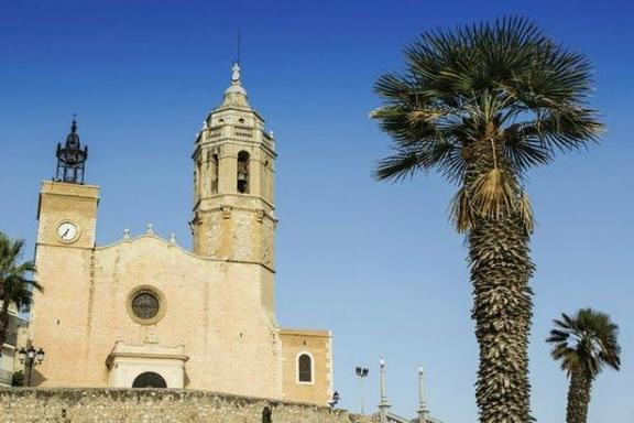 Day Trip to Tarragona and Sitges