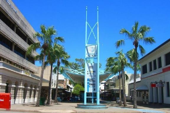 4-Hour Darwin City Tour