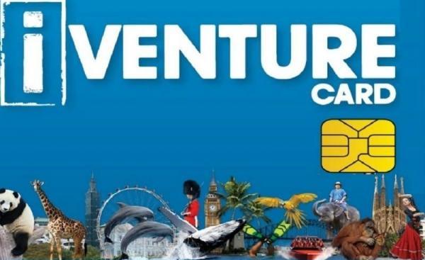 iVenture Card - Madrid Flexi Pass