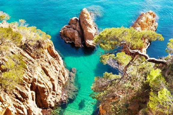 Costa Brava Hiking Trip