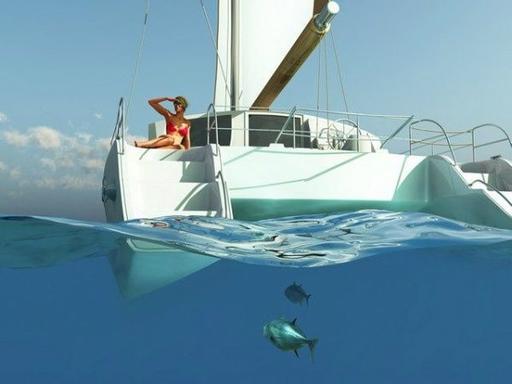 Mediterranean Sailing Trip