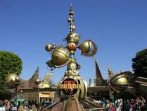tours in california:1-Day Disneyland Ticket for Disneyland or Disney California Adventure Park