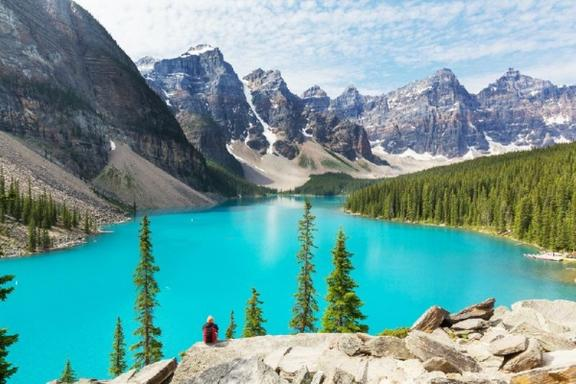 6-Day Vancouver, Victoria, Lake Louise, Banff & Canadian Rocky Mountain Tour Package
