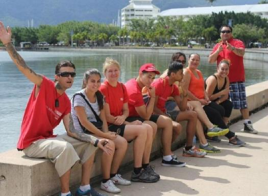 Cairns Relaxing Day Tour