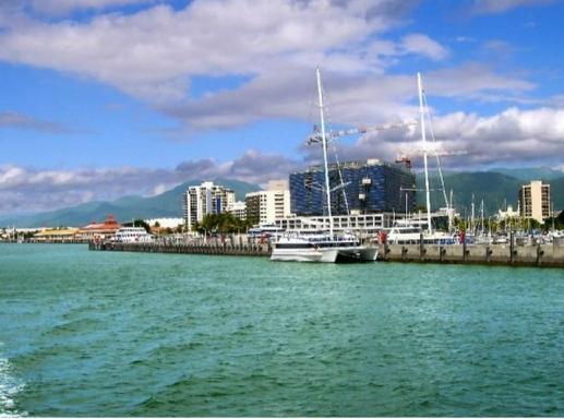 Cairns Morning Food Tour