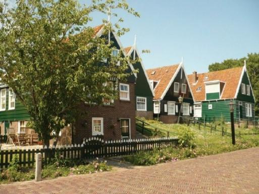 4-Hour Amsterdam Countryside Bike Tour